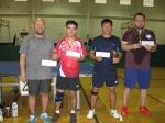 Panno Dok, Jozon Lavilla, Phong Pham, Dan Seemiller Jr